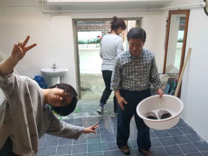 혜성교회 / 교회갤러리